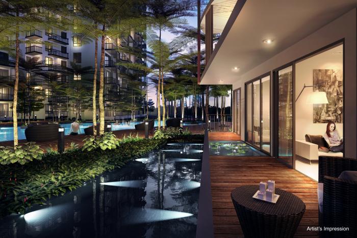 One Bedroom Interior Design Singapore