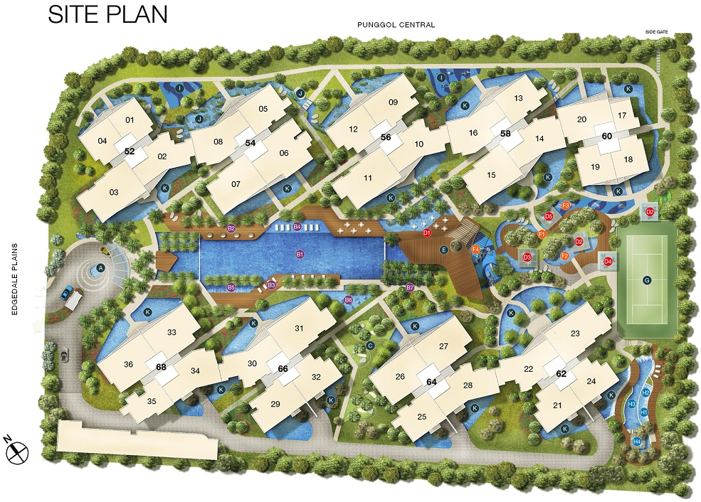 River isles floor plans river isle site plan Floor plan design website
