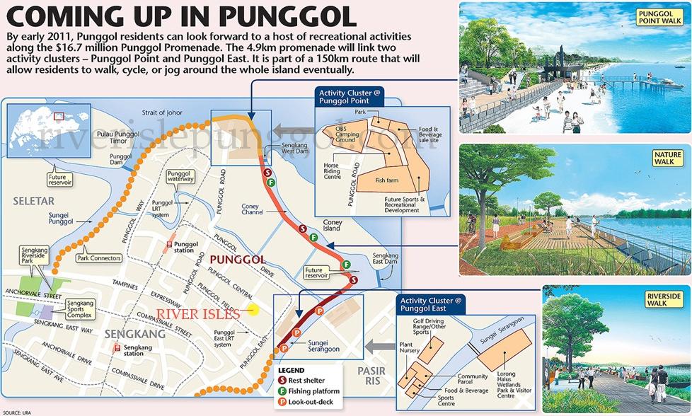 River Isles Condo :: Punggol
